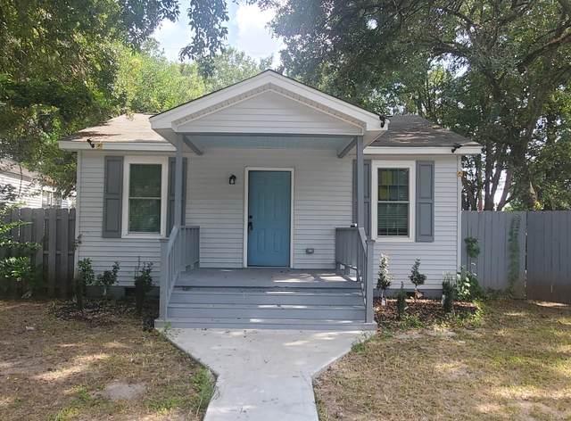 2129 Victory Avenue, North Charleston, SC 29405 (#21026772) :: Flanagan Home Team