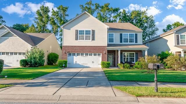 3166 Conservancy Lane, Charleston, SC 29414 (#21026786) :: Flanagan Home Team