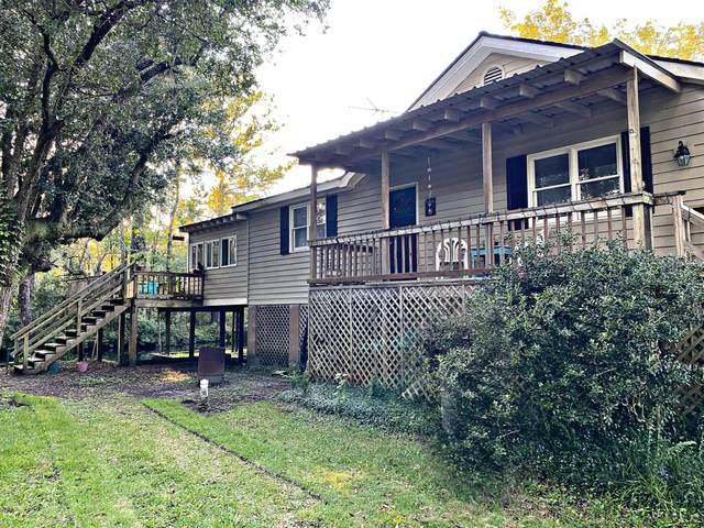 1067 French Quarter Creek Road, Huger, SC 29450 (#21026792) :: Flanagan Home Team
