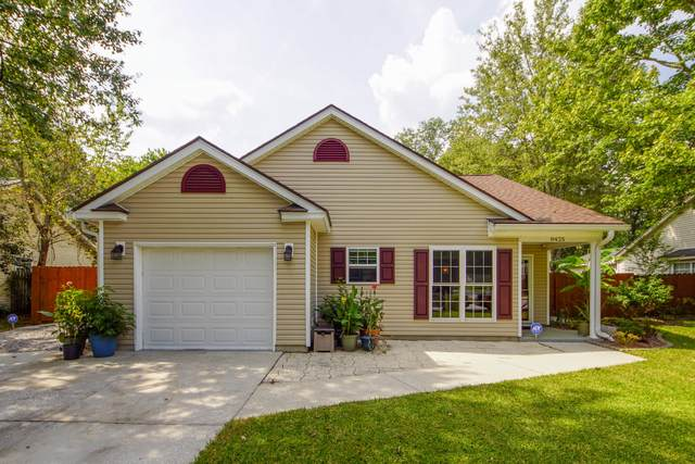 8425 Battle Forest Drive, North Charleston, SC 29420 (#21026797) :: Realty ONE Group Coastal