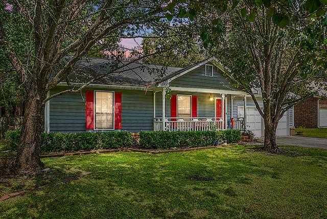 105 Westmoreland Street, Summerville, SC 29483 (#21026805) :: Flanagan Home Team
