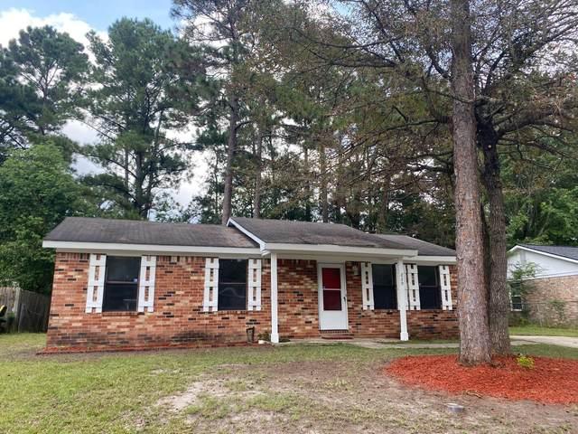 220 Dorchester Manor Boulevard, North Charleston, SC 29420 (#21026855) :: Flanagan Home Team