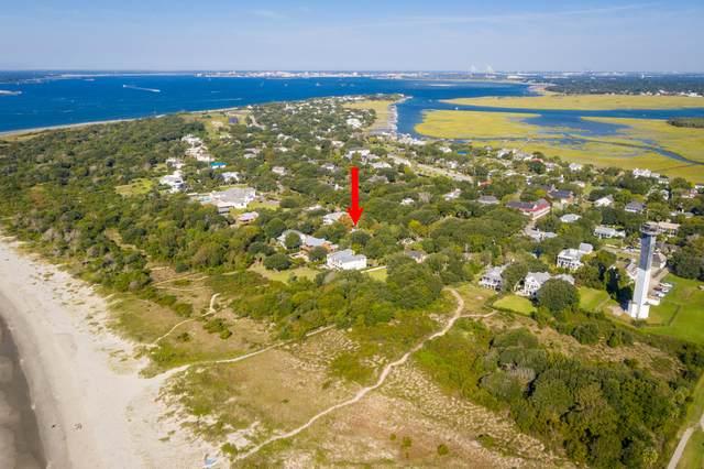 1763 Atlantic Avenue Land, Sullivans Island, SC 29482 (#21026858) :: Flanagan Home Team