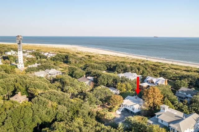 1763 Atlantic Avenue, Sullivans Island, SC 29482 (#21026859) :: Flanagan Home Team