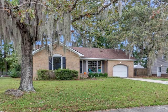 138 Ponderosa Drive, Ladson, SC 29456 (#21026873) :: Flanagan Home Team