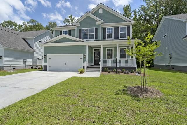 714 Sparks Street Street, Mount Pleasant, SC 29464 (#21026889) :: Flanagan Home Team