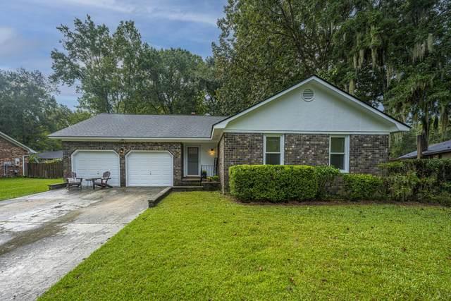 119 Savannah Round, Summerville, SC 29485 (#21026901) :: Flanagan Home Team