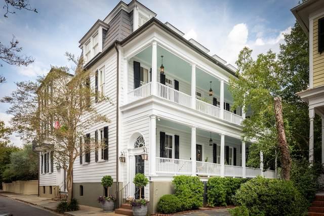 22 King Street, Charleston, SC 29401 (#21026914) :: Flanagan Home Team