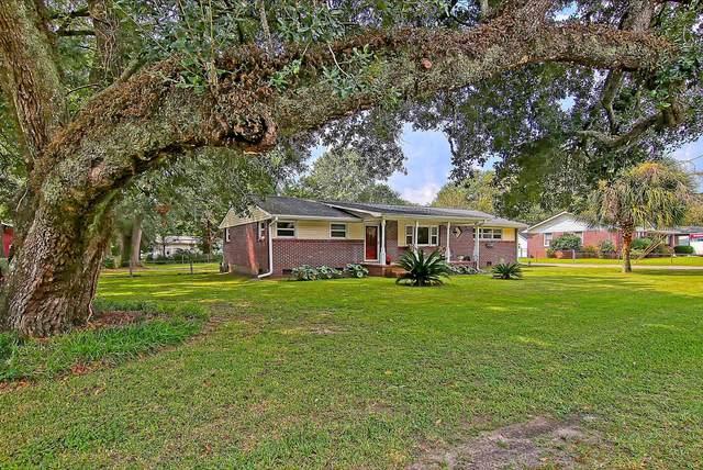 2555 Church Creek Drive, Charleston, SC 29414 (#21026921) :: Flanagan Home Team