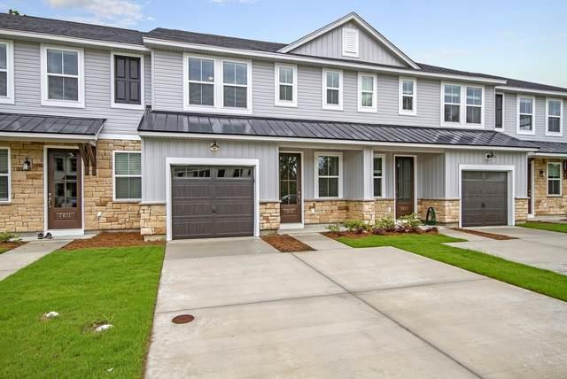 7791 Park Gate Drive, North Charleston, SC 29418 (#21026922) :: Flanagan Home Team