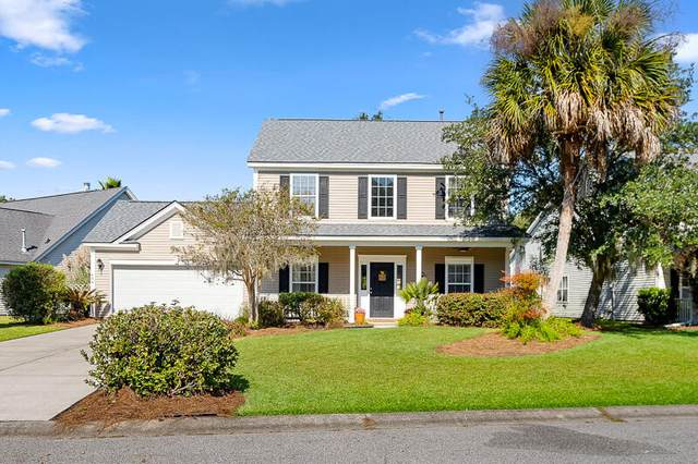 454 Maple Oak Lane, Charleston, SC 29414 (#21026937) :: Flanagan Home Team