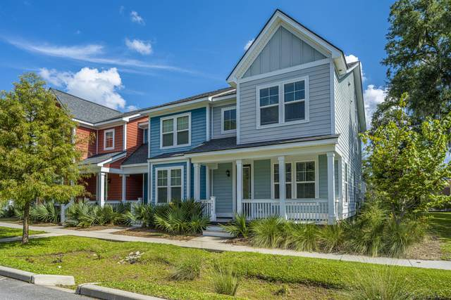 4980 W Liberty Park Circle, North Charleston, SC 29405 (#21026940) :: Flanagan Home Team