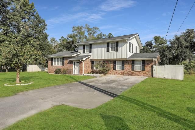 3602 Morse Avenue, Johns Island, SC 29455 (#21026962) :: Flanagan Home Team