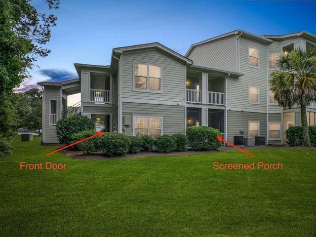 1300 Park West Boulevard #218, Mount Pleasant, SC 29466 (#21026966) :: Flanagan Home Team