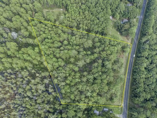 9680 Randall Road, Mcclellanville, SC 29458 (#21026969) :: Flanagan Home Team
