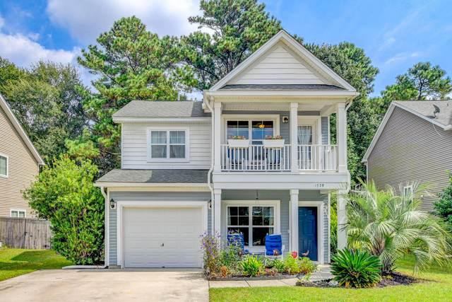 1529 Thoroughbred Boulevard, Johns Island, SC 29455 (#21026981) :: Flanagan Home Team