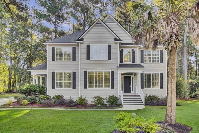 1421 Peninsula Pointe, Summerville, SC 29485 (#21026985) :: Flanagan Home Team