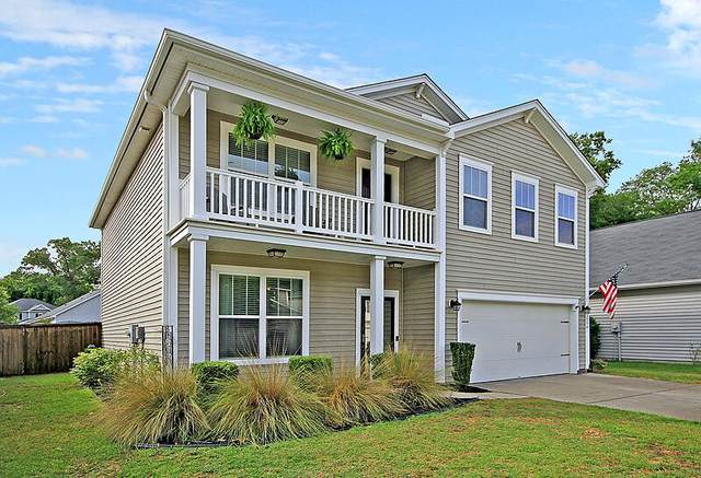 3594 Franklin Tower Dr, Mount Pleasant, SC 29466 (#21027002) :: Realty ONE Group Coastal