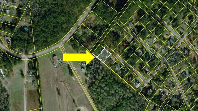 0 Fairview Avenue, Walterboro, SC 29488 (#21027009) :: Flanagan Home Team