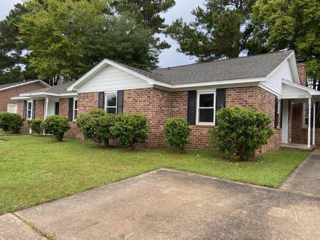 7722 Oldridge Road, North Charleston, SC 29418 (#21027022) :: Flanagan Home Team