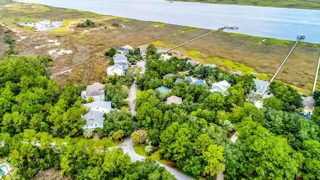 1598 Palmcrest Drive, Johns Island, SC 29455 (#21027026) :: Flanagan Home Team