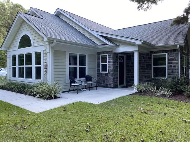 8800 Dorchester Road #4102, North Charleston, SC 29420 (#21027031) :: Flanagan Home Team