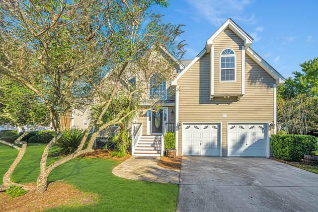 1414 Surfside Court, Charleston, SC 29412 (#21027035) :: Flanagan Home Team