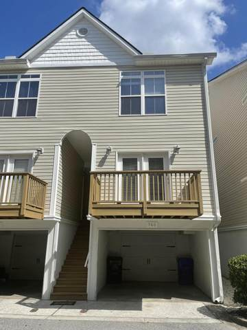 1815 Dogwood Road #906, Charleston, SC 29414 (#21027036) :: Flanagan Home Team