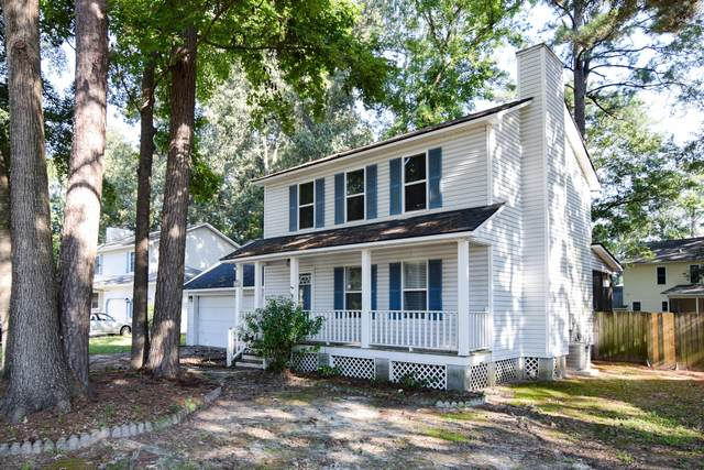 8538 Pantego Lane, North Charleston, SC 29420 (#21027046) :: Flanagan Home Team