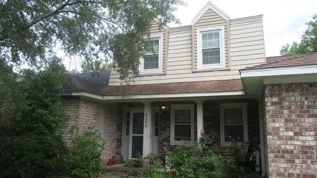 4396 Purdue Drive, North Charleston, SC 29418 (#21027054) :: Flanagan Home Team