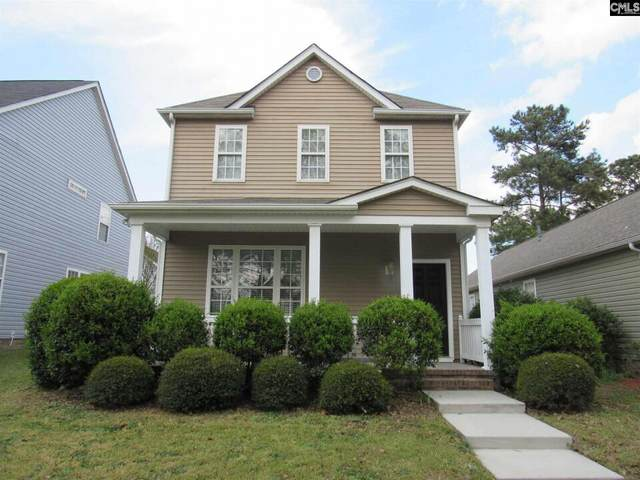 430 Chalmers Lane, Columbia, SC 29229 (#21027055) :: Realty ONE Group Coastal