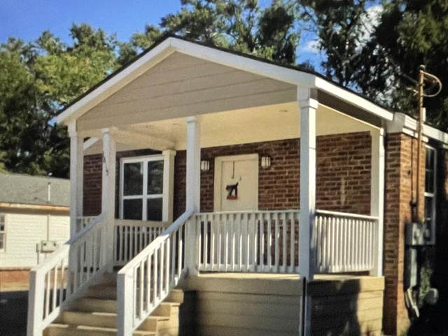 1815 Grayson Street, North Charleston, SC 29405 (#21027060) :: Flanagan Home Team