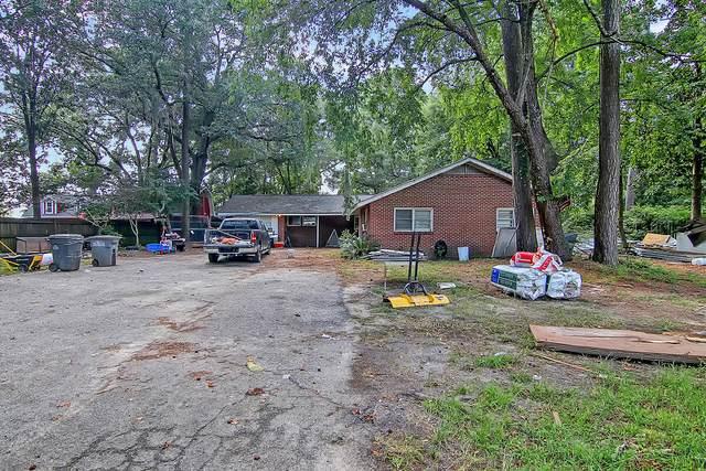 7074 W Constellation Drive, North Charleston, SC 29418 (#21027065) :: Flanagan Home Team
