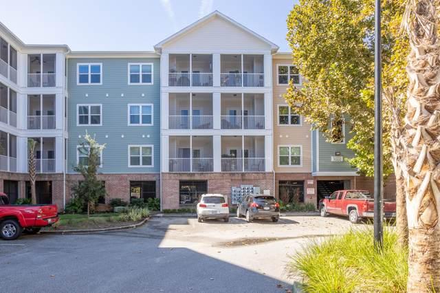 1755 Central Park Road #7204, Charleston, SC 29412 (#21027066) :: Realty ONE Group Coastal