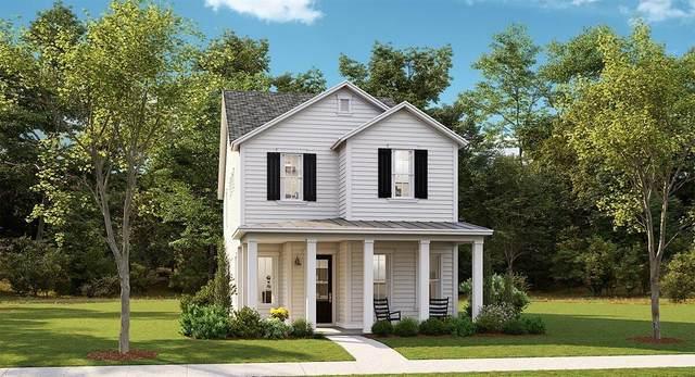 286 Woodland Oak Way, Summerville, SC 29485 (#21027070) :: Flanagan Home Team