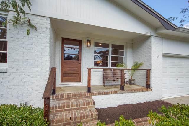 1043 Honeysuckle Lane, Charleston, SC 29412 (#21027078) :: Flanagan Home Team