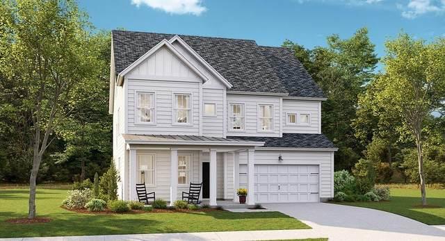 136 Woodland Oak Way, Summerville, SC 29485 (#21027079) :: Flanagan Home Team
