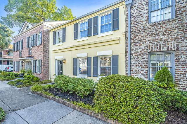 88 Logan Street, Charleston, SC 29401 (#21027090) :: The Cassina Group