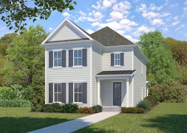 128 Grimball Street, Summerville, SC 29486 (#21027100) :: Flanagan Home Team