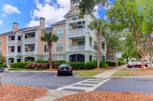 130 River Landing Drive #9308, Charleston, SC 29492 (#21027101) :: Flanagan Home Team
