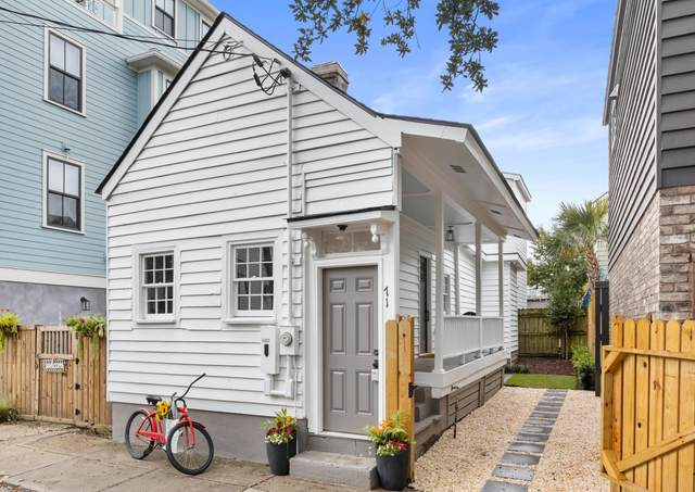 71 Cooper Street, Charleston, SC 29403 (#21027102) :: Flanagan Home Team