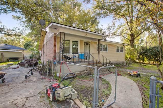 16 Guerry Circle, Goose Creek, SC 29445 (#21027103) :: Flanagan Home Team