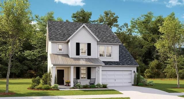 137 Woodland Oak Way, Summerville, SC 29485 (#21027110) :: Flanagan Home Team