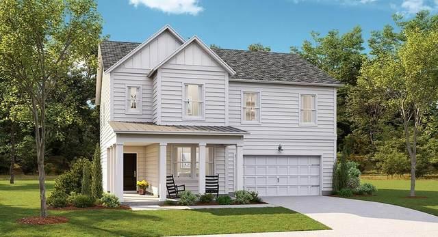 119 Woodland Oak Way, Summerville, SC 29485 (#21027111) :: Flanagan Home Team