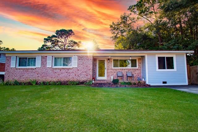 541 Hansford Drive, Goose Creek, SC 29445 (#21027124) :: Flanagan Home Team