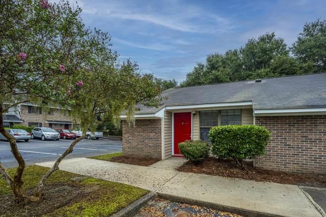 2362 Parsonage Road 5A, Charleston, SC 29414 (#21027127) :: Flanagan Home Team