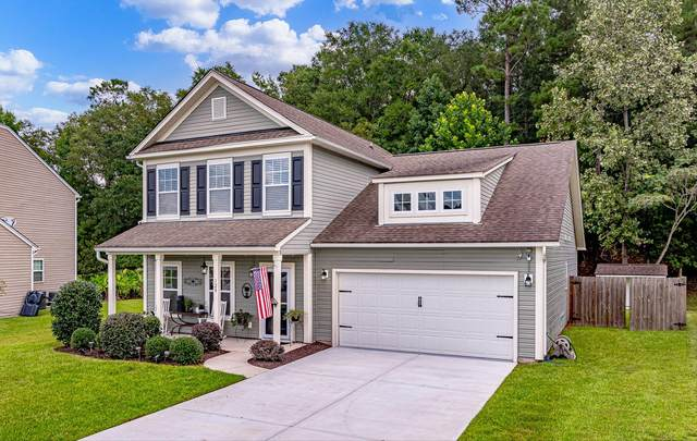 128 Balsam Circle, Summerville, SC 29485 (#21027129) :: Realty ONE Group Coastal