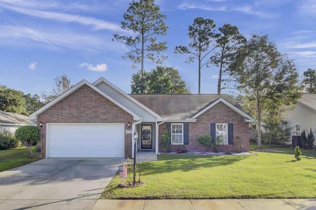1308 Lantern Road, Summerville, SC 29486 (#21027134) :: Flanagan Home Team
