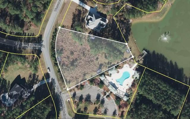 1084 Wassamassaw Plantation Drive, Summerville, SC 29483 (#21027135) :: Realty ONE Group Coastal