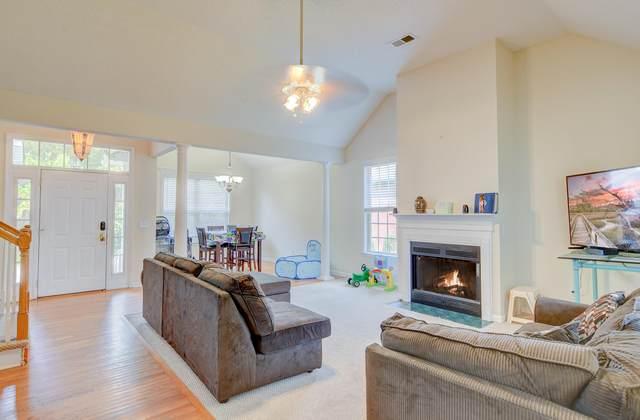103 Archibald Drive, Goose Creek, SC 29445 (#21027150) :: Flanagan Home Team
